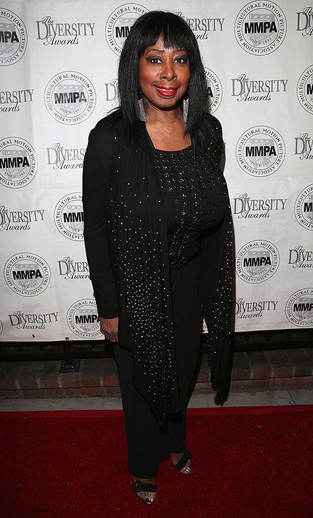 Broadway And Police Academy Actress Marion Ramsey Has Passed - Fame10
