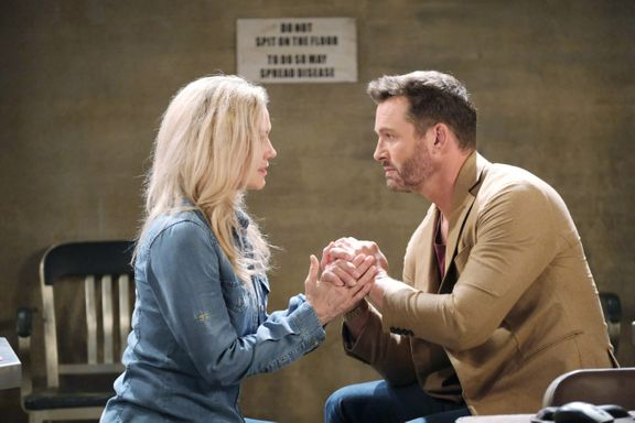 Days Of Our Lives Weigh In: Should Brady Leave Kristen?
