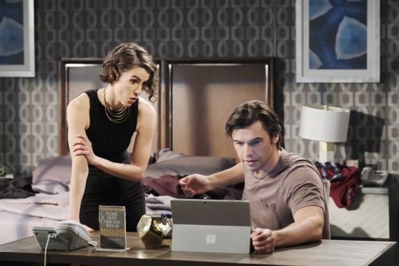 Days Of Our Lives Plotline Predictions For The Next Two Weeks (January 11 – 22, 2021)