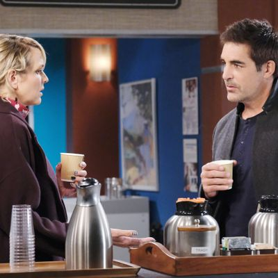Days Of Our Lives: Plotline Predictions For Winter 2021