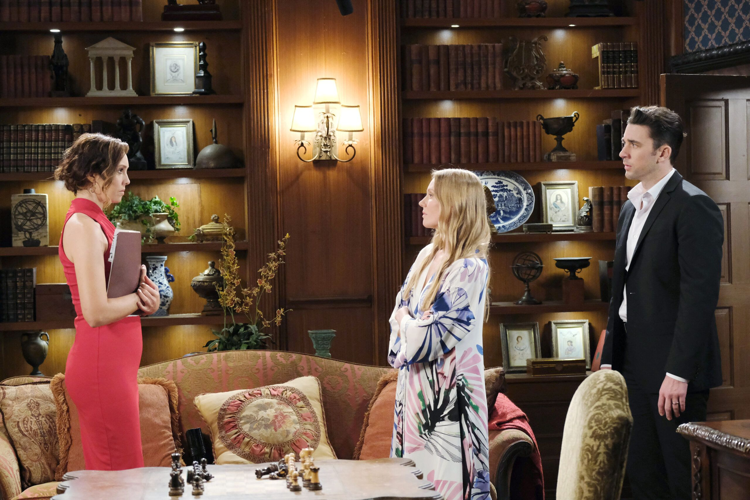 Days Of Our Lives Spoilers For The Week (January 11, 2021)