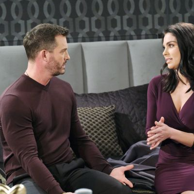 Days Of Our Lives: Spoilers For Winter 2021