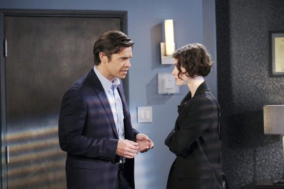 Days Of Our Lives Spoilers For The Next Two Weeks (January 18 – 29, 2021)