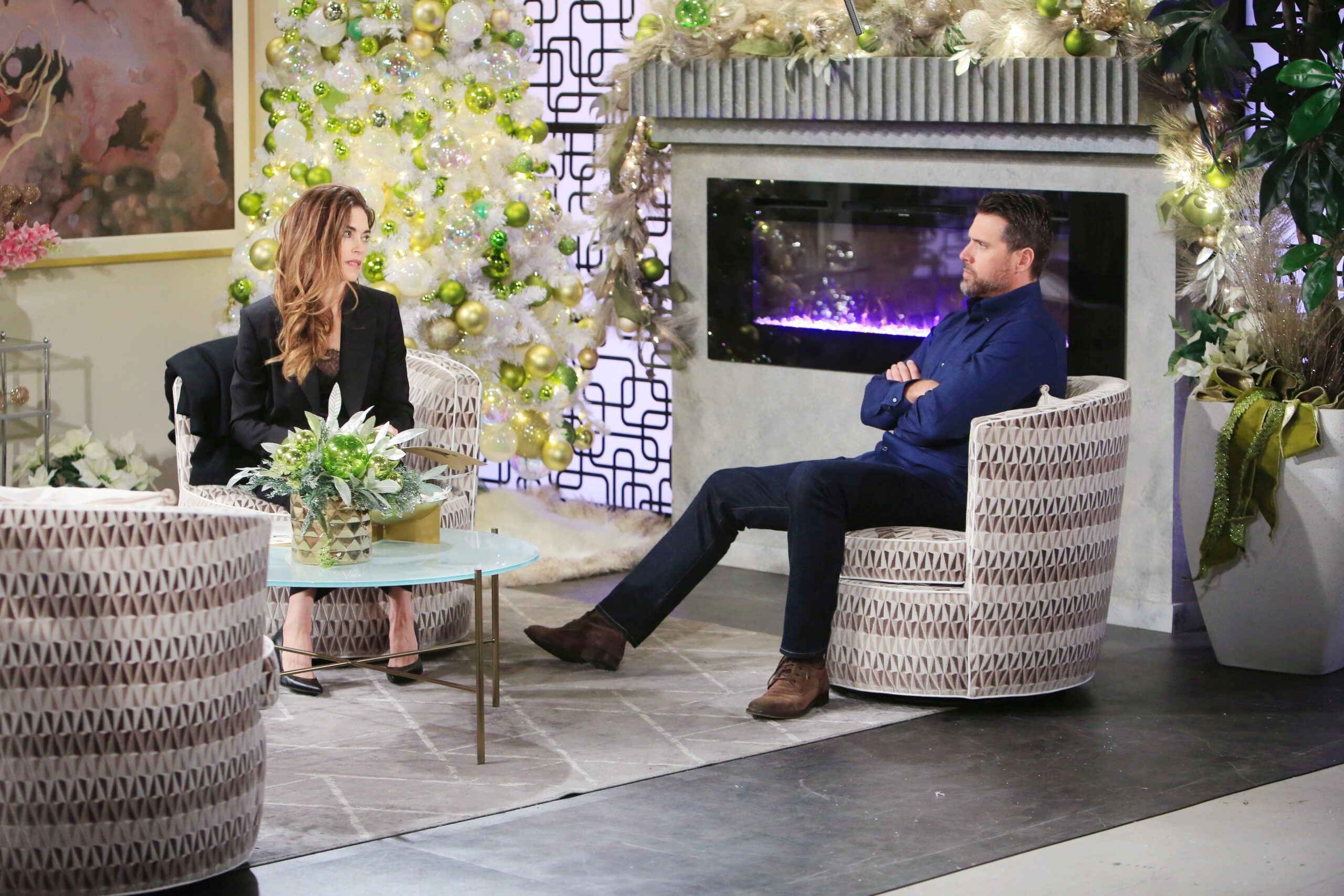 Soap Opera Spoilers For Monday, January 11, 2021 - Fame10
