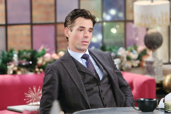 Soap Opera Spoilers For Friday, May 21, 2021