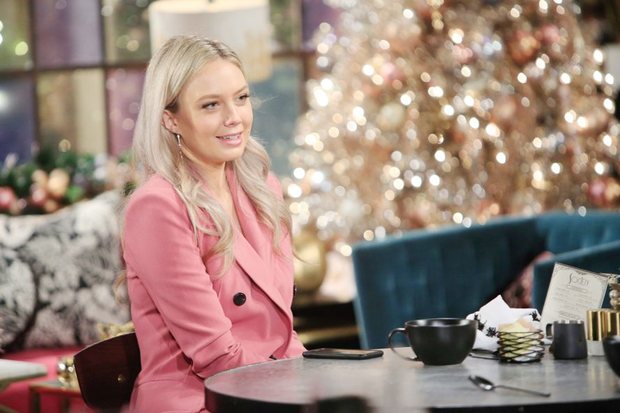 Young And The Restless Spoilers For The Week (January 25, 2021)