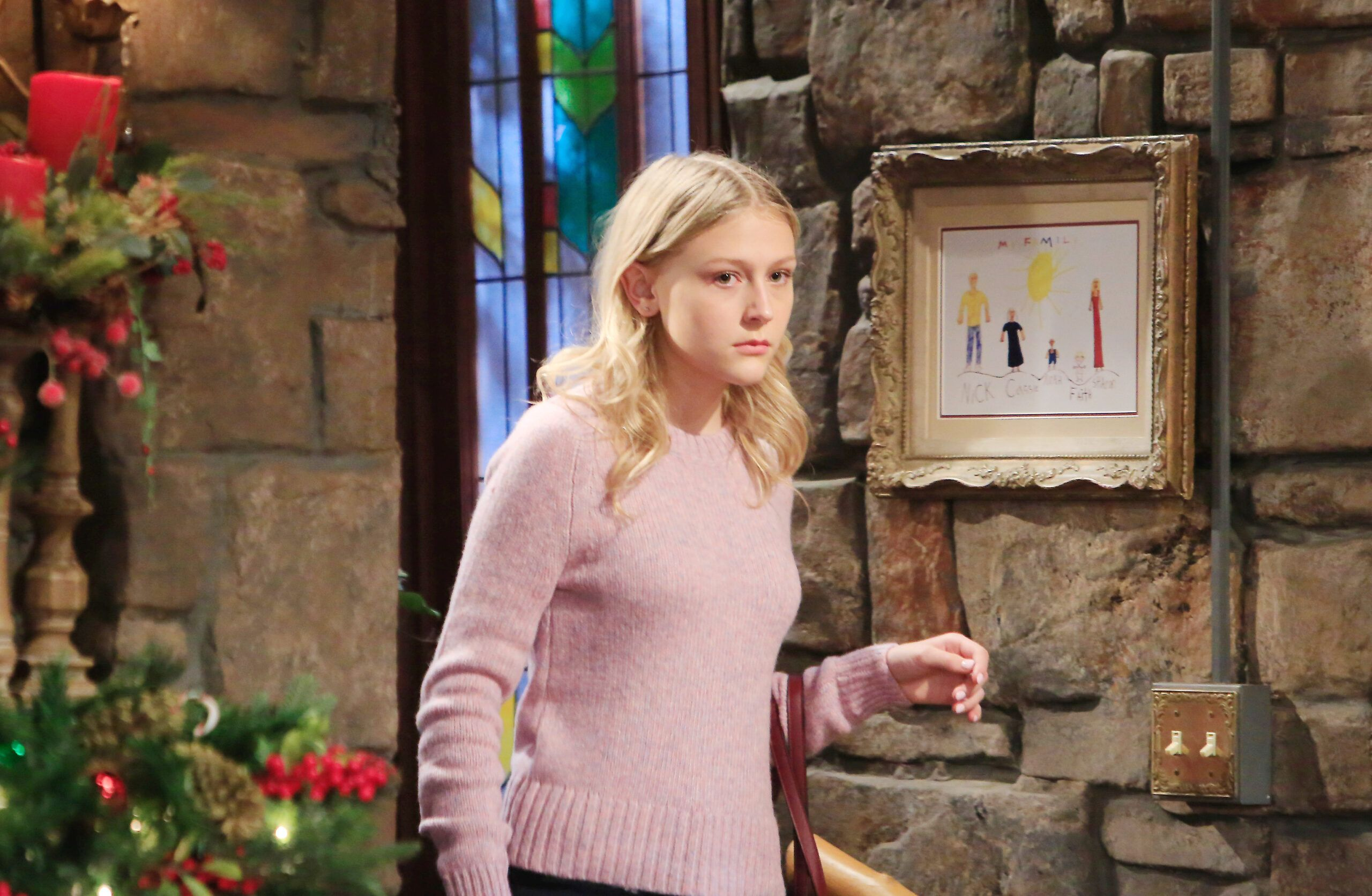 Soap Opera Spoilers For Wednesday, January 13, 2021 - Fame10
