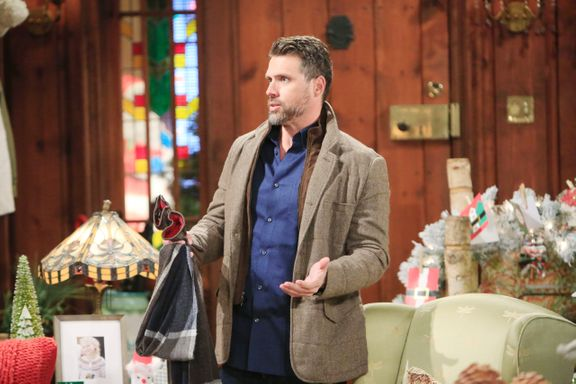 Soap Opera Spoilers For Tuesday, January 26, 2021
