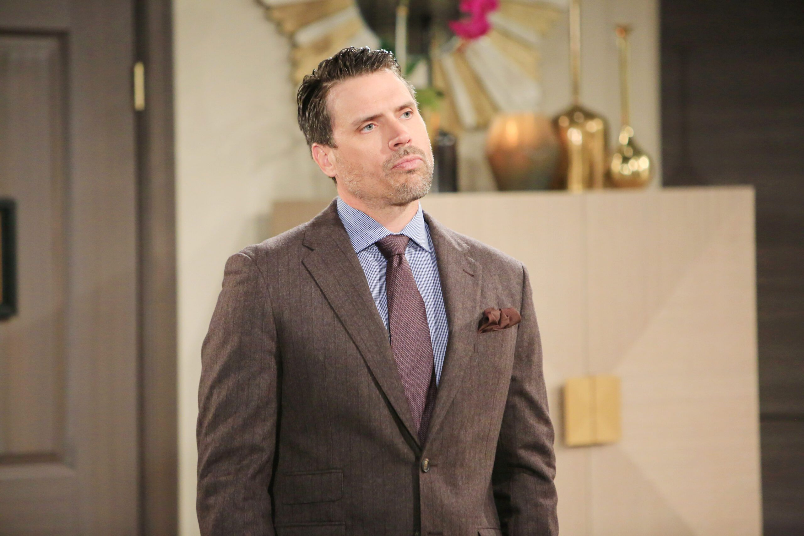 Soap Opera Spoilers For Friday, January 15, 2021 - Fame10