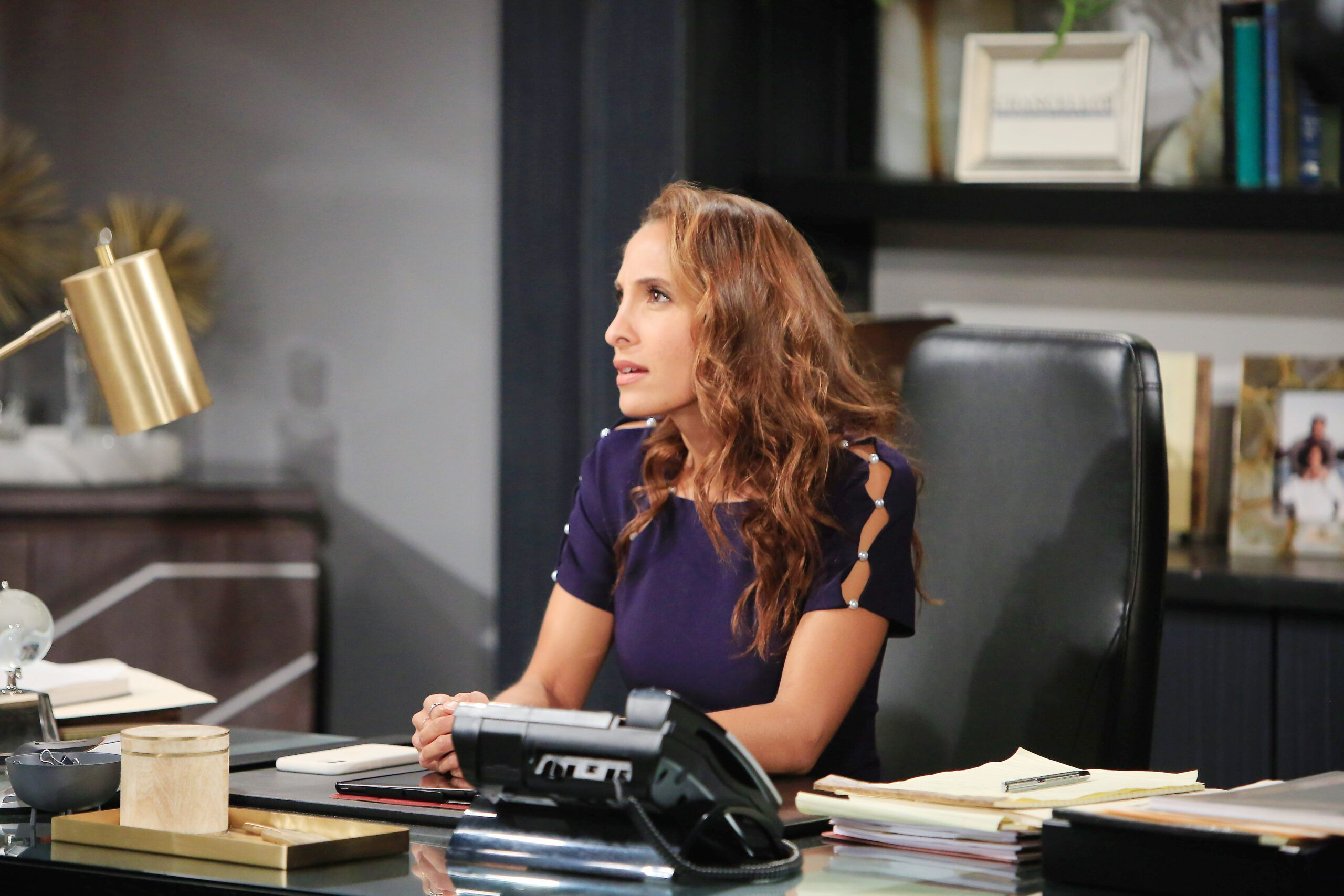 Soap Opera Spoilers For Tuesday, January 12, 2021 - Fame10