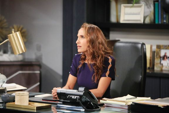Soap Opera Spoilers For Tuesday, January 12, 2021