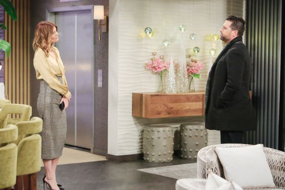 Soap Opera Spoilers For Monday, October 25, 2021