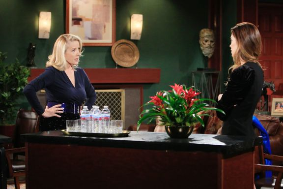 Soap Opera Spoilers For Wednesday, March 10, 2021