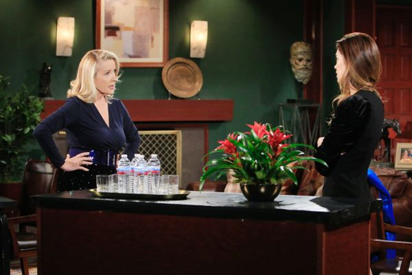 Young And The Restless Plotline Predictions For The Next Two Weeks (April 12 – 23, 2021)