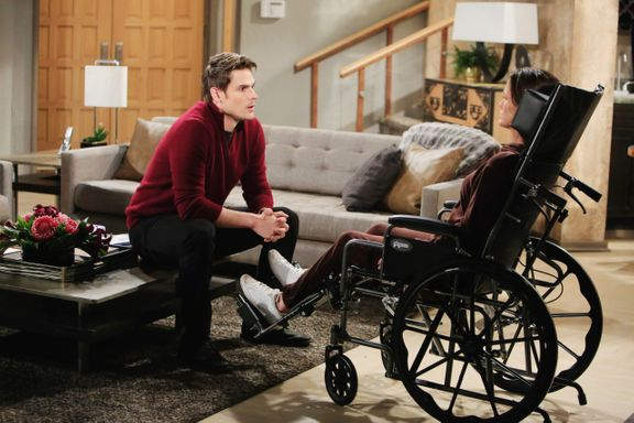 Soap Opera Spoilers For Monday, January 25, 2021