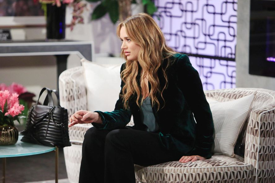 Young And The Restless Plotline Predictions For The Next Two Weeks (January 25 – February 5, 2021)