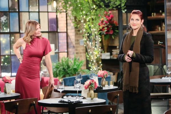 Soap Opera Spoilers For Monday, July 26, 2021