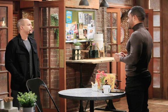 Soap Opera Spoilers For Monday, February 1, 2021