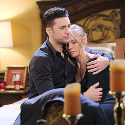 Days Of Our Lives Weigh In: Should Abby Dump Chad?
