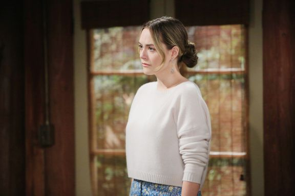 Bold And The Beautiful Spoilers For The Next Two Weeks (January 4 – 15, 2021)