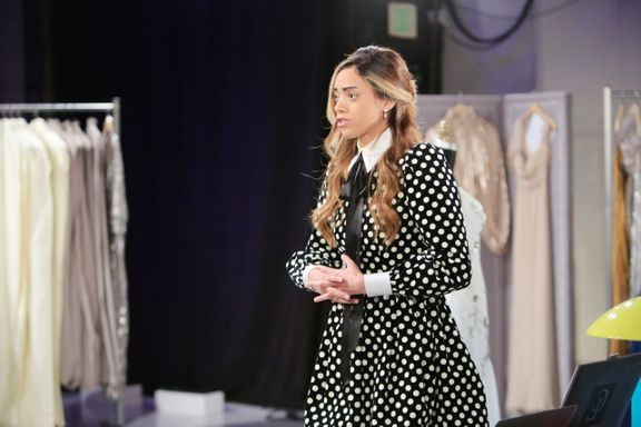 Bold And The Beautiful Spoilers For The Week (January 18, 2021)