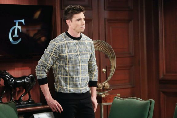 Bold And The Beautiful Plotline Predictions For The Next Two Weeks (January 18 – 29, 2021)