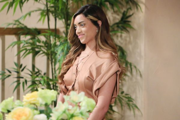 B&B Weigh In: Zoe Is Gone, Which Character Is Next?