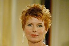 Passions Star Dana Sparks Cast On The Young And The Restless