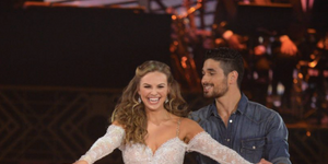 Hannah Brown Opens Up About Dancing With The Stars Injuries