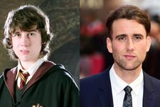 Harry Potter Star Matthew Lewis Reveals That It Is 'Painful' To Re-Watch Himself