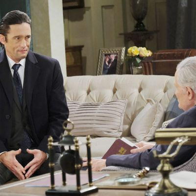 Days Of Our Lives Spoilers For The Next Two Weeks (September 13 – 24, 2021)