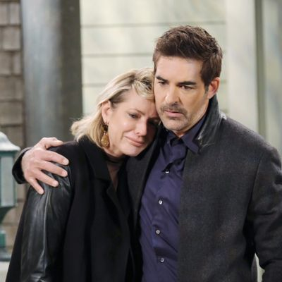 Days Of Our Lives Weigh In: Could Rafe And Nicole Be The Next Big Super Couple?