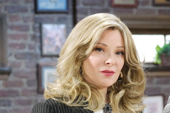 Cady McClain To Exit Days Of Our Lives