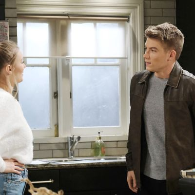 Days Of Our Lives Spoilers For The Next Two Weeks (February 22 – March 5, 2021)