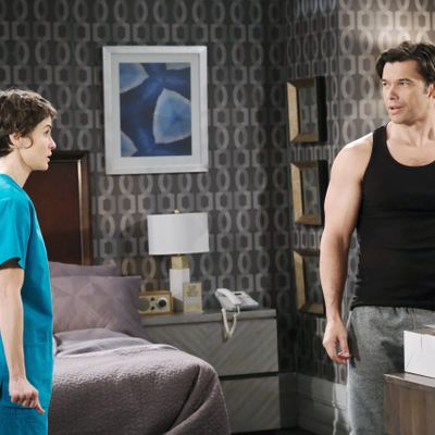 Days Of Our Lives Spoilers For The Week (March 1, 2021)