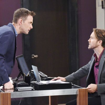 General Hospital Spoilers For The Week (February 8, 2021)