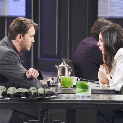 General Hospital Plotline Predictions For The Next Two Weeks (February 22 – March 5, 2021)