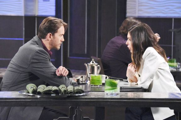 General Hospital Plotline Predictions For The Next Two Weeks (October 11 – 22, 2021)