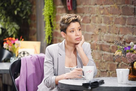 Soap Opera Spoilers For Monday, April 19, 2021