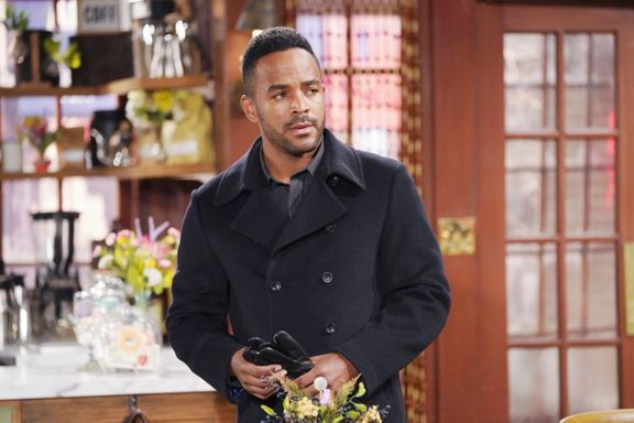 Soap Opera Spoilers For Friday, May 7, 2021
