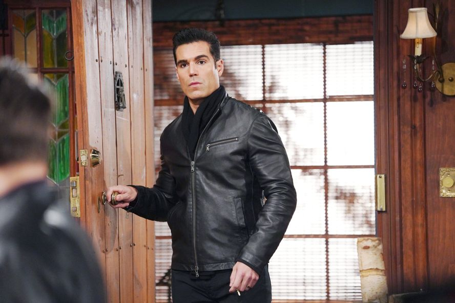 Soap Opera Spoilers For Monday, February 15, 2021