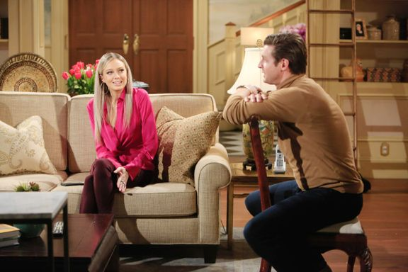 Soap Opera Spoilers For Monday, March 1, 2021