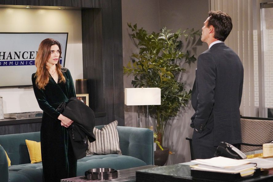 Soap Opera Spoilers For Friday, April 23, 2021