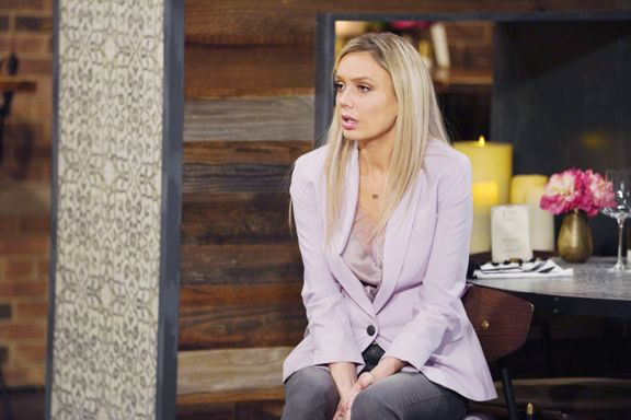 Y&R Weigh In: Chance Is Gone, Which Characters Are Next?