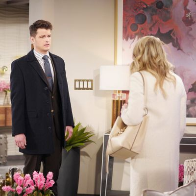 Young And The Restless Spoilers For The Week (March 1, 2021)