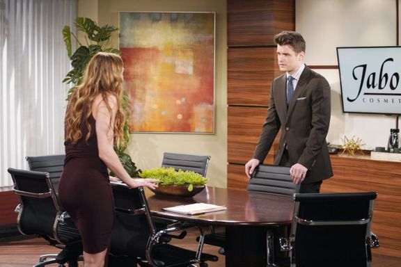 Soap Opera Spoilers For Tuesday, March 2, 2021