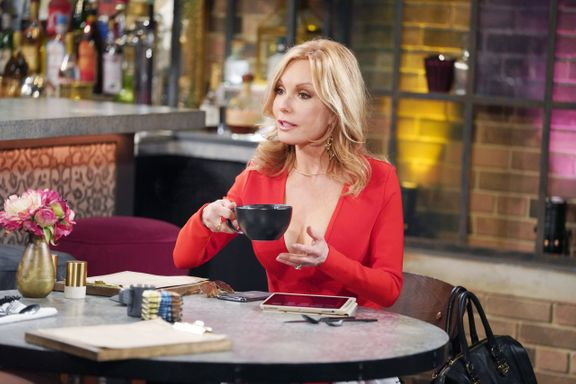 Soap Opera Spoilers For Friday, April 9, 2021