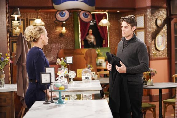 Young And The Restless: Plotline Predictions For March 2021