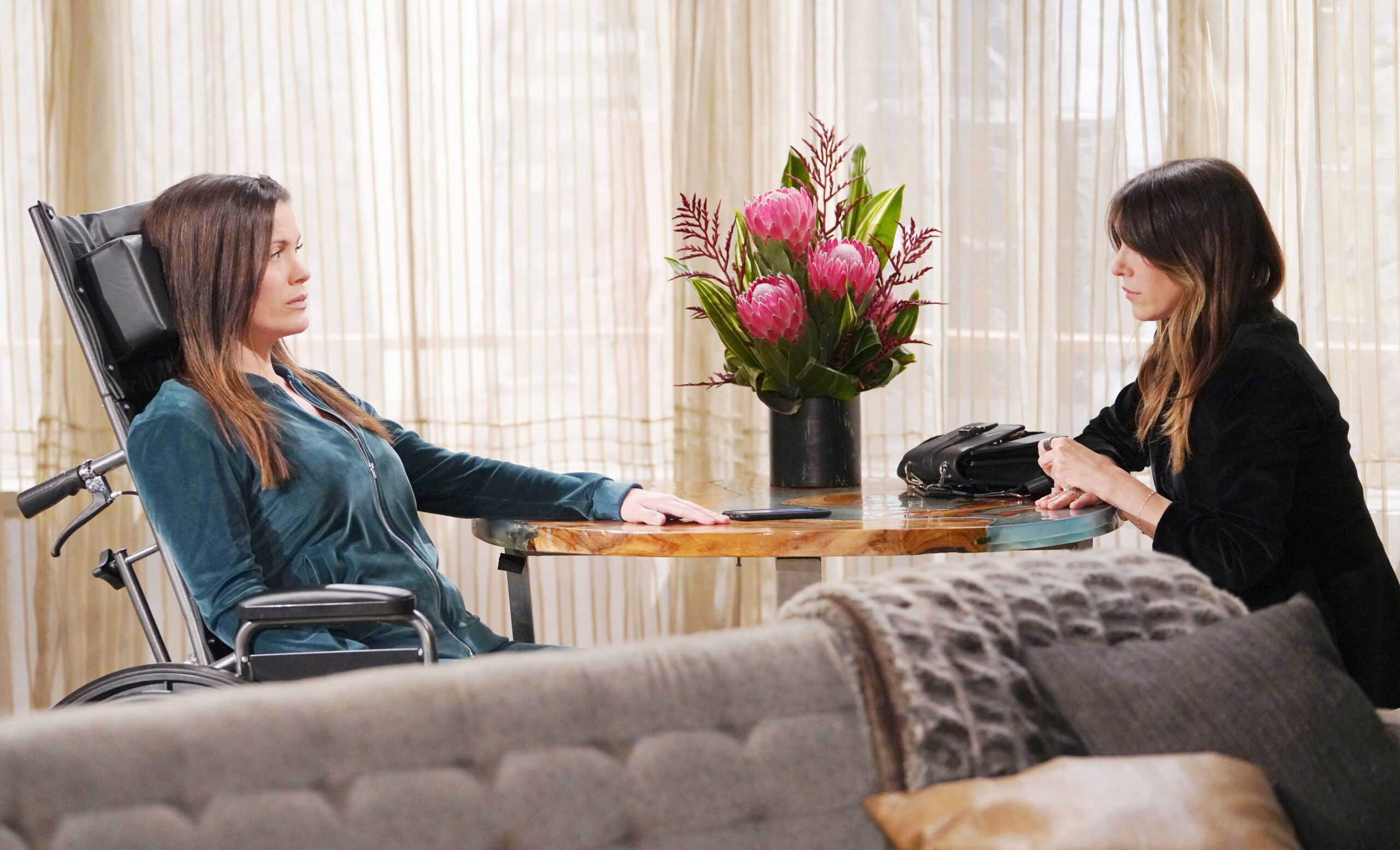 Soap Opera Spoilers For Thursday March 18 2021 Fame10