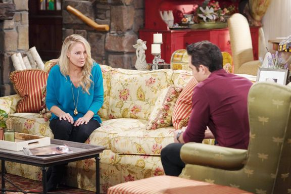 Soap Opera Spoilers For Friday, February 26, 2021